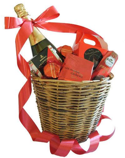 New Baby Gift Basket Brisbane : Gift hampers baskets gourmet delivered australia wide sydney melbourne brisbane hamper