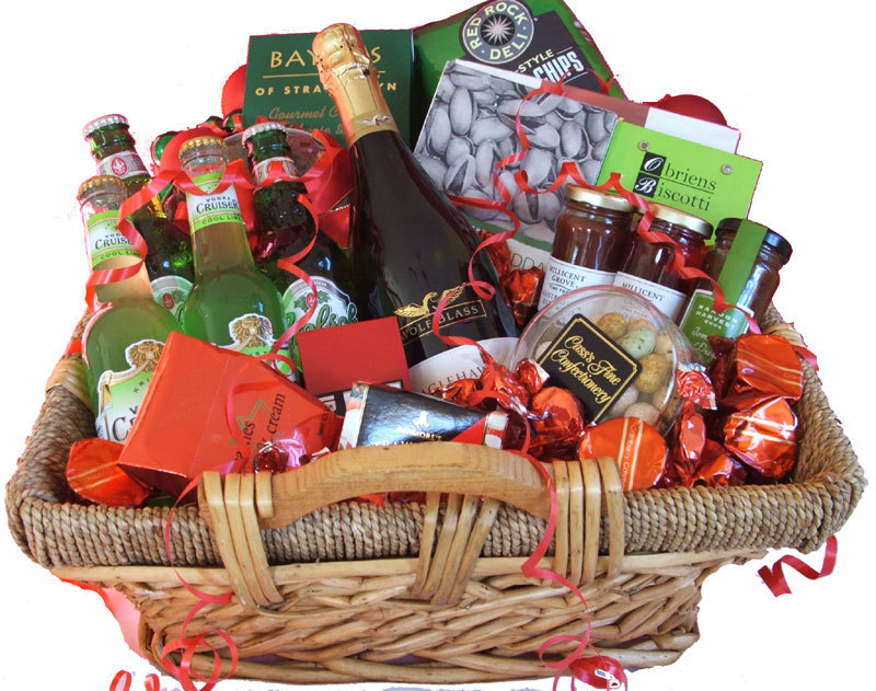 Christmas Hampers Gift Baskets Australia Wide Delivery