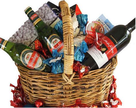 Gift Hampers Amp Gift Baskets Gourmet Delivered Australia
