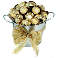 Pot Of Gold - Fathers Day Hamper