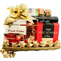 Christmas Star - Christmas Hamper
