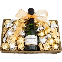 Christmas Appreciation - Christmas Basket