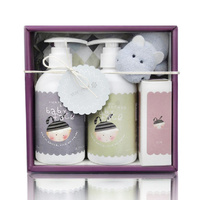Baby Face - Baby Gift Box