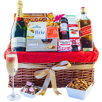 Party Package - Christmas Hamper