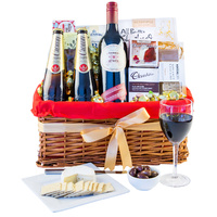 Santas List - Christmas Hamper