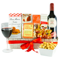 Red Parade - Christmas Hamper