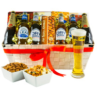 Brewers Choice - Gourmet Gift Hamper