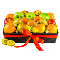 Fruity Flavours - Fruit Gift Basket