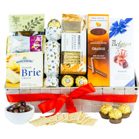 Saint Nicholas - Christmas Hamper