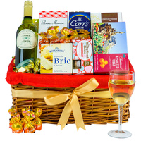Delicious Delights - Christmas Hamper