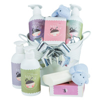 Baby Face - Baby Hamper