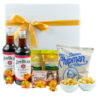 Bourbon & Bites - Christmas Hamper