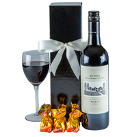 Stunning Shiraz - Red Wine Gift Hamper
