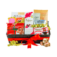 Holiday Joy - Christmas Hamper