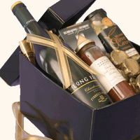 Glowing Gourmet - Gourmet Gift Hamper