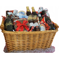 Christmas Party - Christmas Hamper