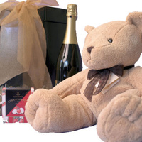 Surprise Surprise - Gourmet Gift Hamper