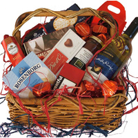 Gourmet Moments - Gift Hamper