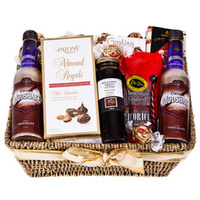 Extreme Chocolate - Chocolate Hamper