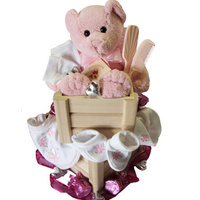 It's a Girl! - Baby Hamper