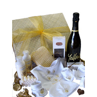 Mum, Dad & Bubs - Baby Hamper