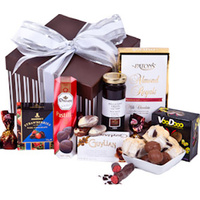 Chocolate Dreaming - Valentines Hamper
