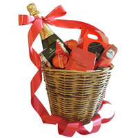 Chocolate Celebration - Easter Hamper