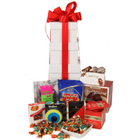 Santas Tasty Tower - Christmas Hamper