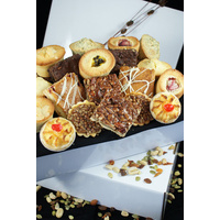 Morning Tea Time - Cake Hamper