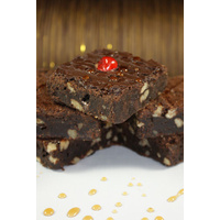 Chocolate Brownies - Cake Hamper