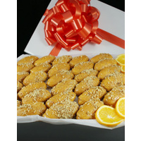 Cookie Collection - Cake Hamper