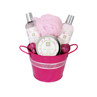 Mums Pamper Pail - Mothers Day Hamper
