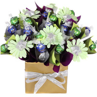Field of Chocolate Flowers - Mothers Day Hamper