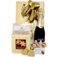 Sweet Treats Gift Box - Mothers Day Hamper