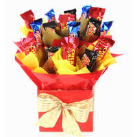 Choc Trio - Chocolate Hamper