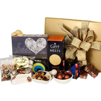 Sweet and Savoury - Gourmet Gift Hamper