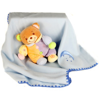 Sleepy Bear - Boy - Baby Hamper