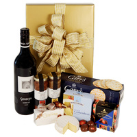 Juicy Gourmet - Gourmet Gift Hamper