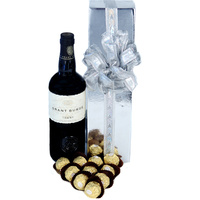 Tawny Port - Fathers Day Hamper