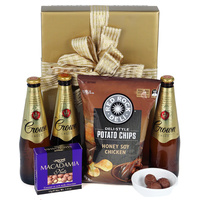 Blitzen - Christmas Hamper