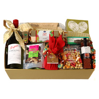 Summer Vacation - Christmas Hamper