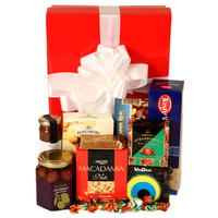 Comet - Christmas Hamper