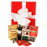 North Pole - Christmas Hamper