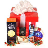 Santas Elves - Christmas Hamper