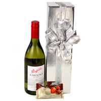 Christmas White - Christmas Hamper