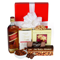 Silent Night - Christmas Hamper