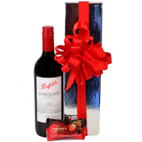 Mum's Red - Mothers Day Hamper