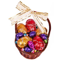 Egg Hunt - Easter Hamper