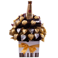 Crowning Glory $5 Off - Chocolate Hamper