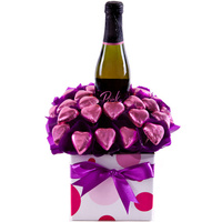 Pink Party - Mothers Day Hamper